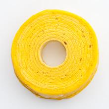 丸型バウムクーヘン